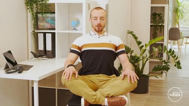 Stretching #06 Hüfte & Oberschenkel