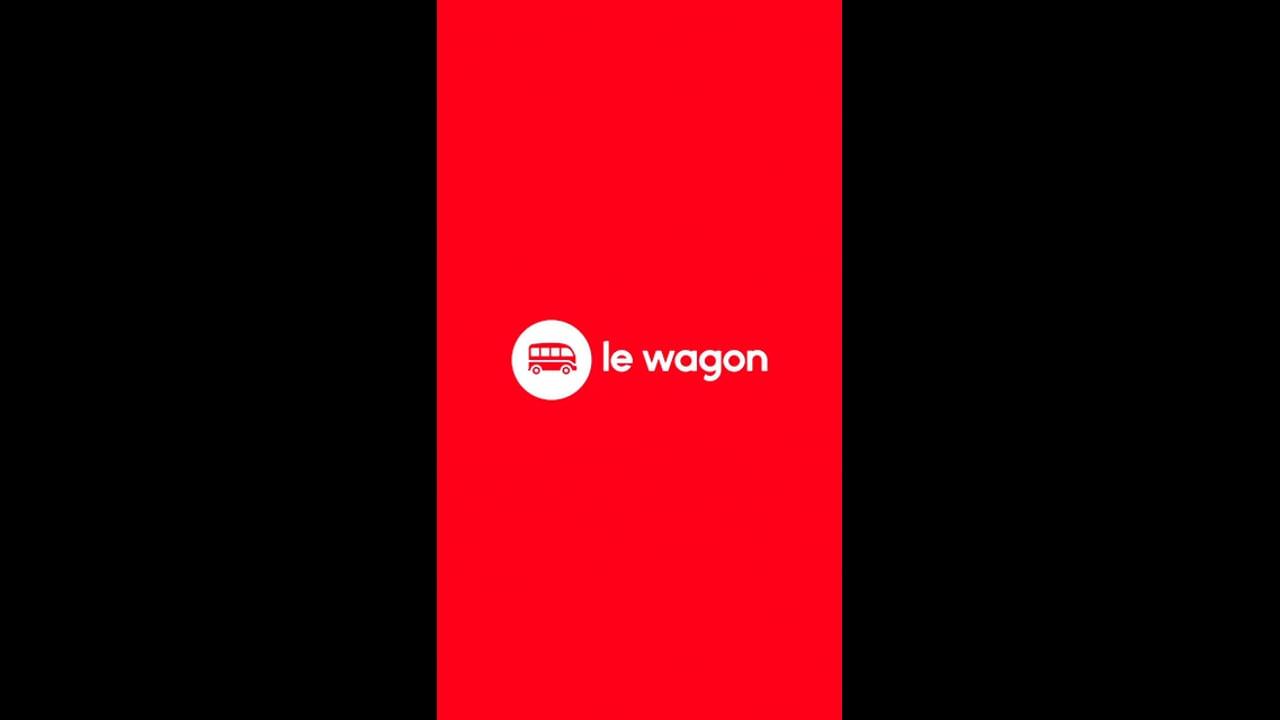 Le Wagon x Sleeq - Vidéo TikTok