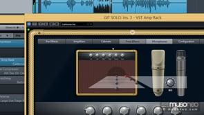 Solo gitarowe i wirtualny reamping