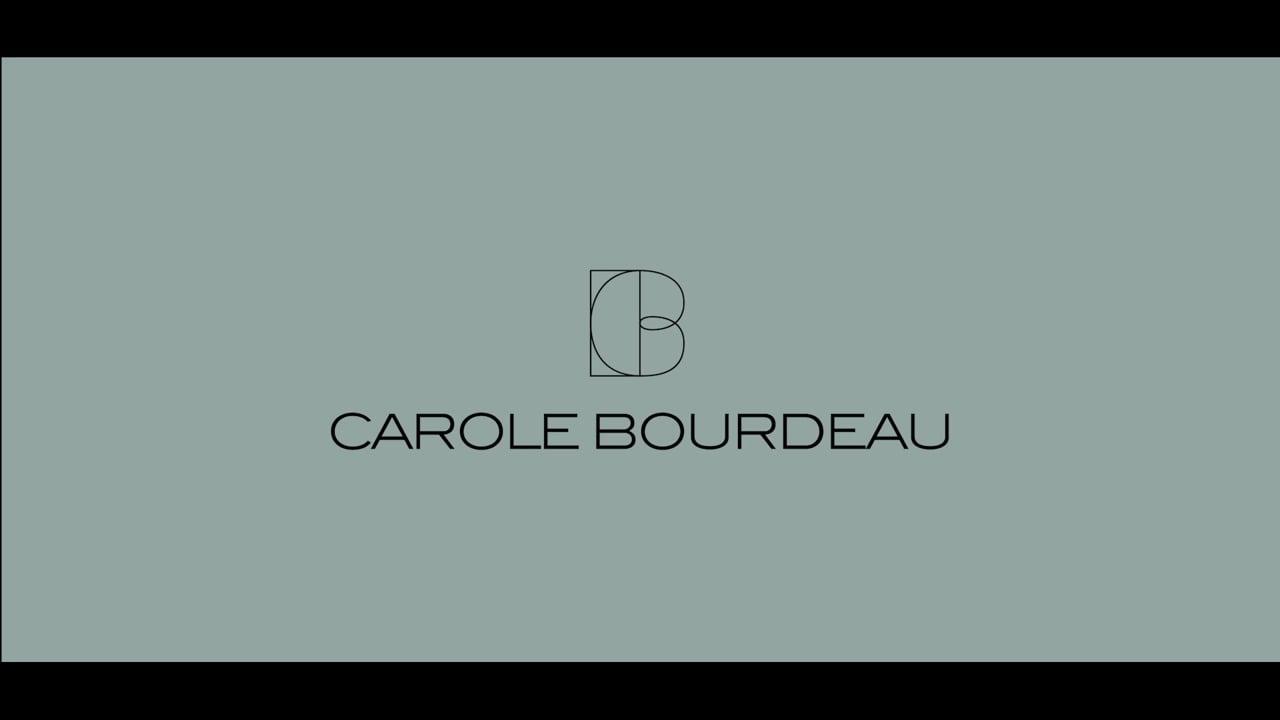 Carole Bourdeau - Formation en ligne