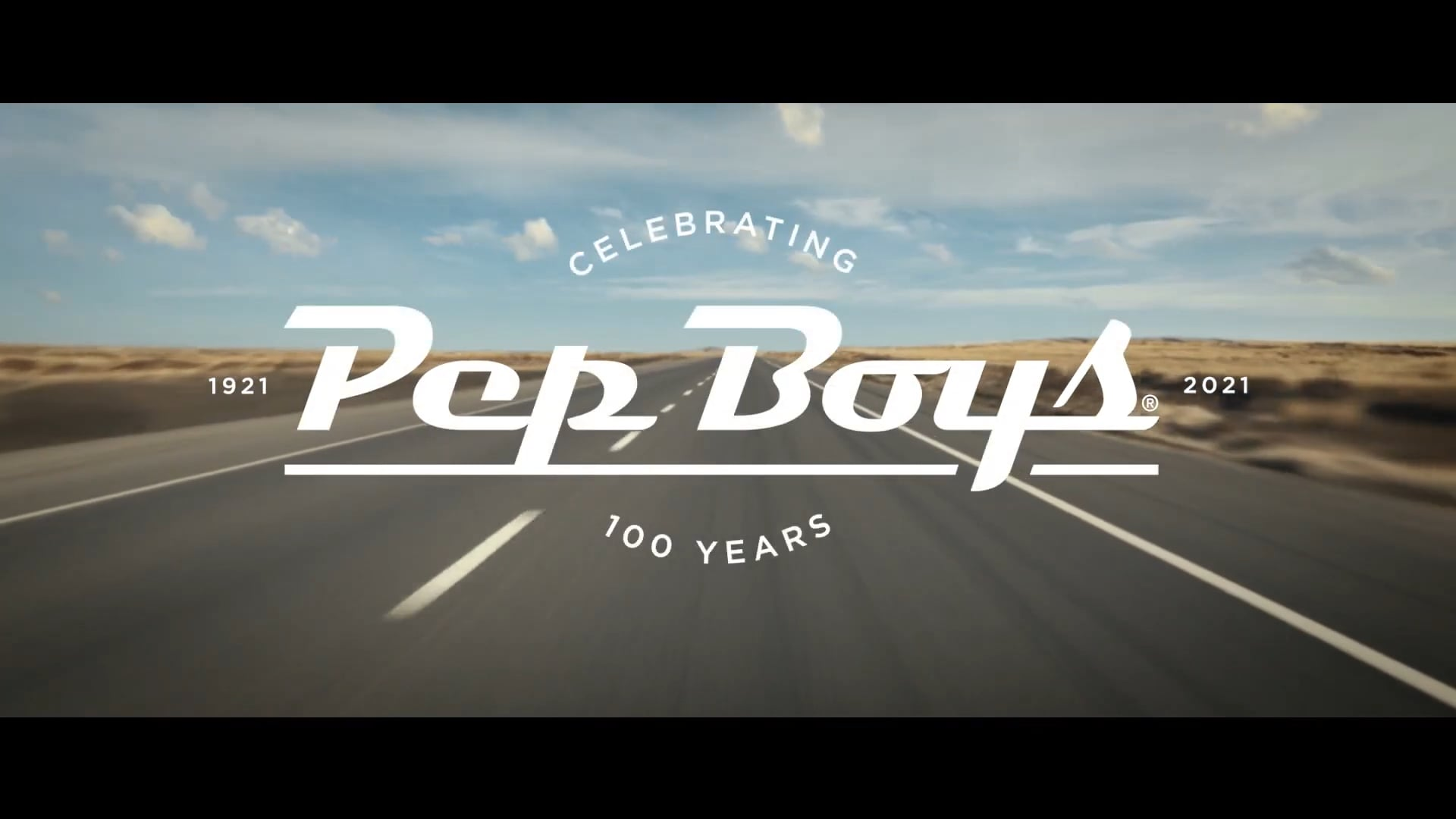 Pep Boys | Push 22