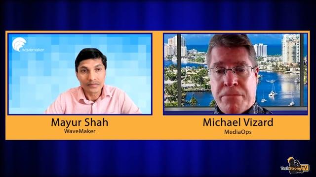 LowCode Platforms - Mayur Shah, WaveMaker