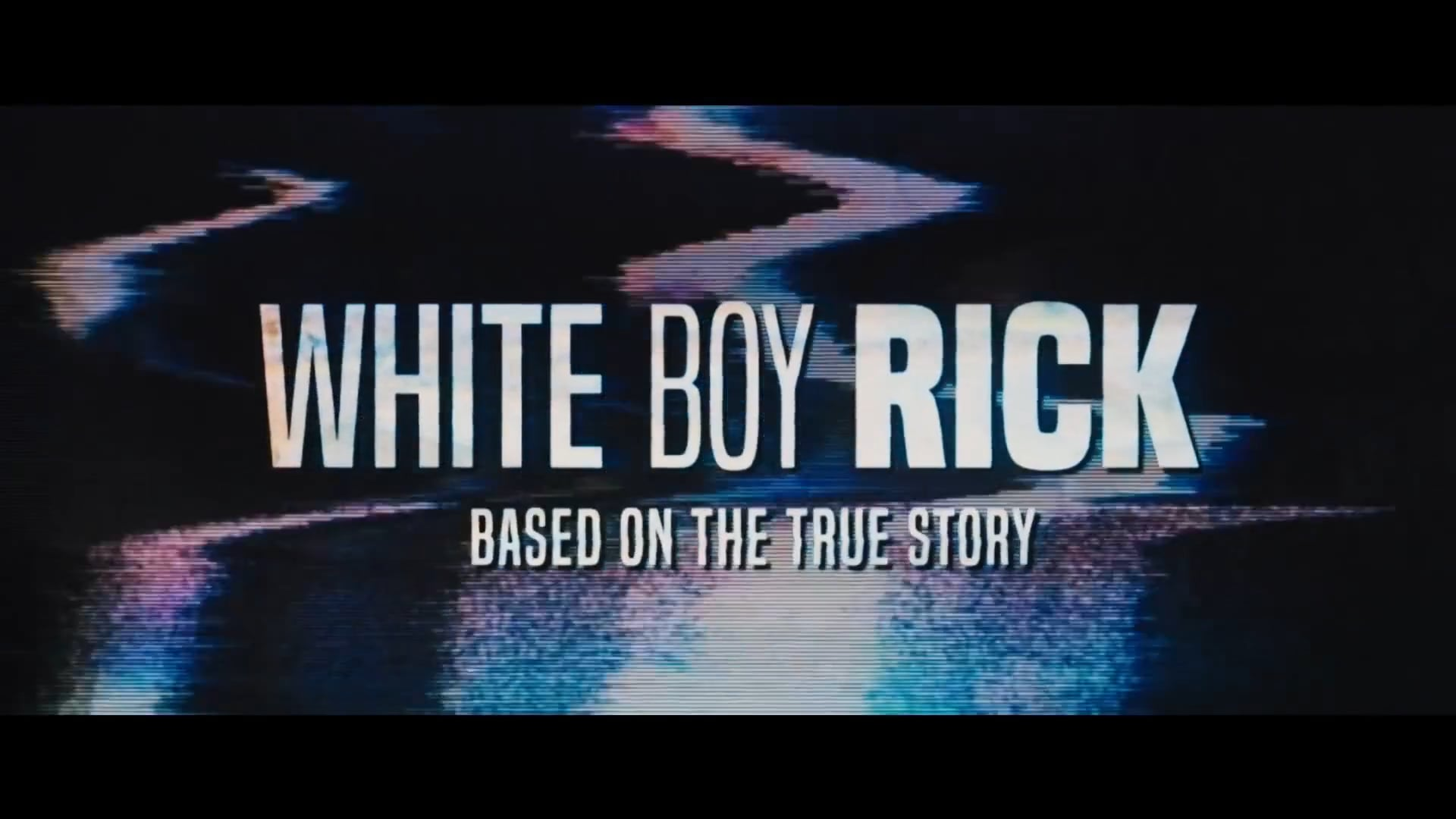 White Boy Rick | Sony Pictures