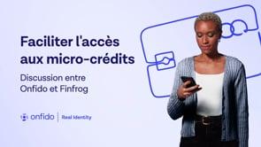 Faciliter l'accès aux micro-crédits