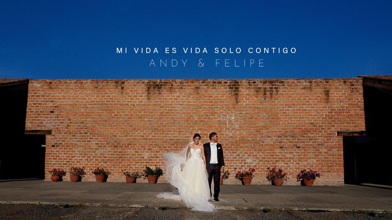 Highlight Andrea & Felipe