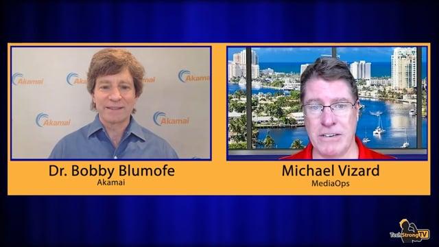 Dr  Bobby Blumofe-TechStrong TV