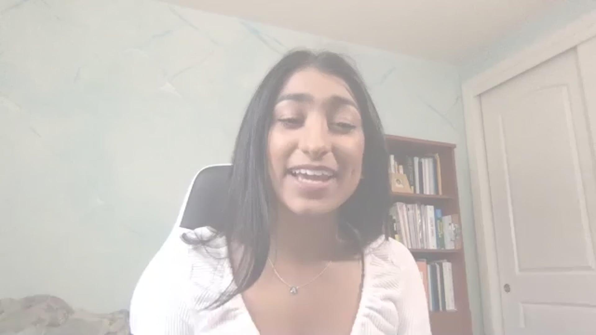 Trisha Batra podcast clip