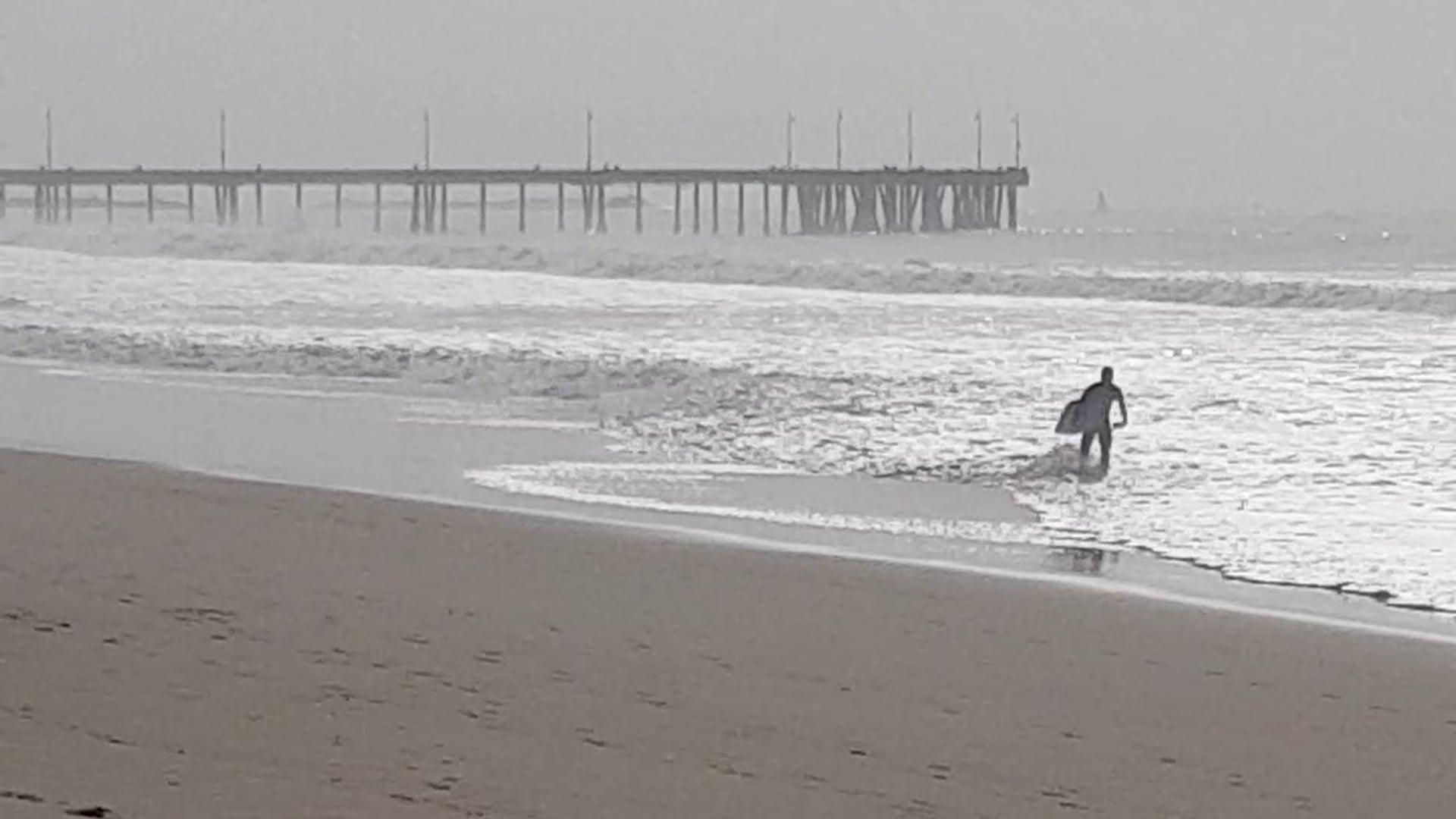 Venice Beach, California��