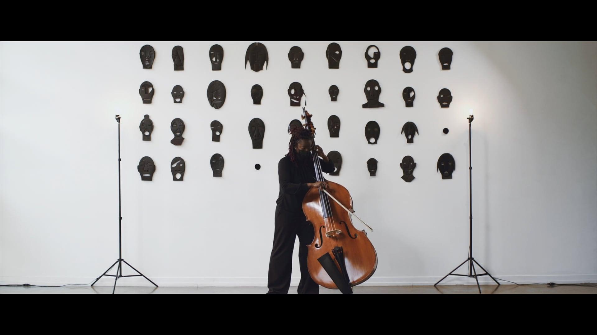 LISTEN PERFORMANCE - Wu Fei PIRATE & THE OKRA BOAT