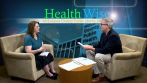 Health Wise - May 2021