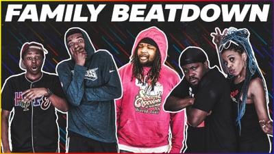 The Return of Family Beatdown!