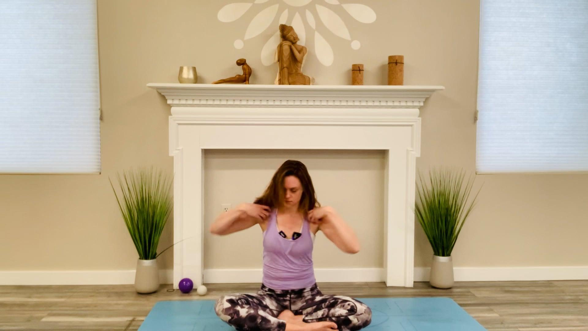 Nadi Method Shoulders & Neck 4-21-21 - 30 Minutes.mov