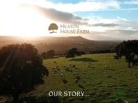 Our Story - Heaton House Farm Wedding Venue