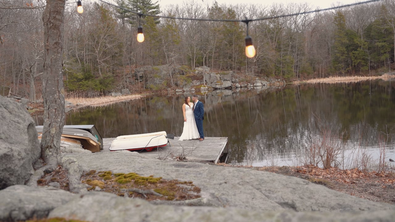 Lauren + Stephen - Recap - Arrow Park, Monroe, NY