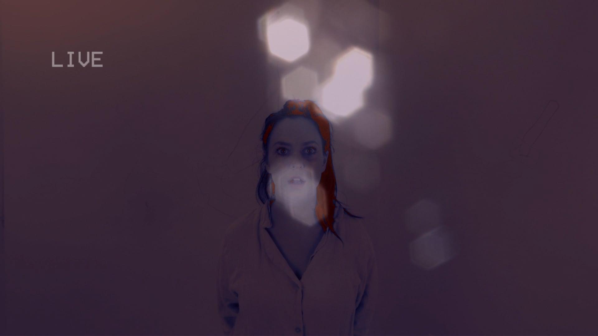 State vs Natasha Banina - LIVE Theater ART Experiment (Trailer)