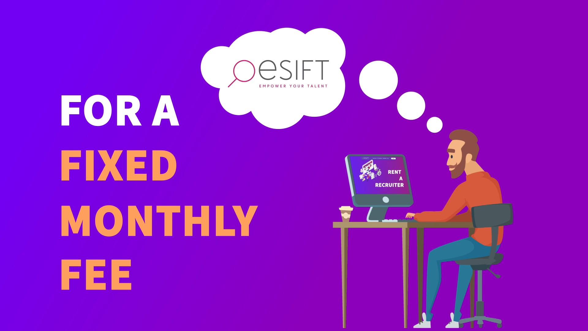 eSIFT - Infographic Advert April 2021
