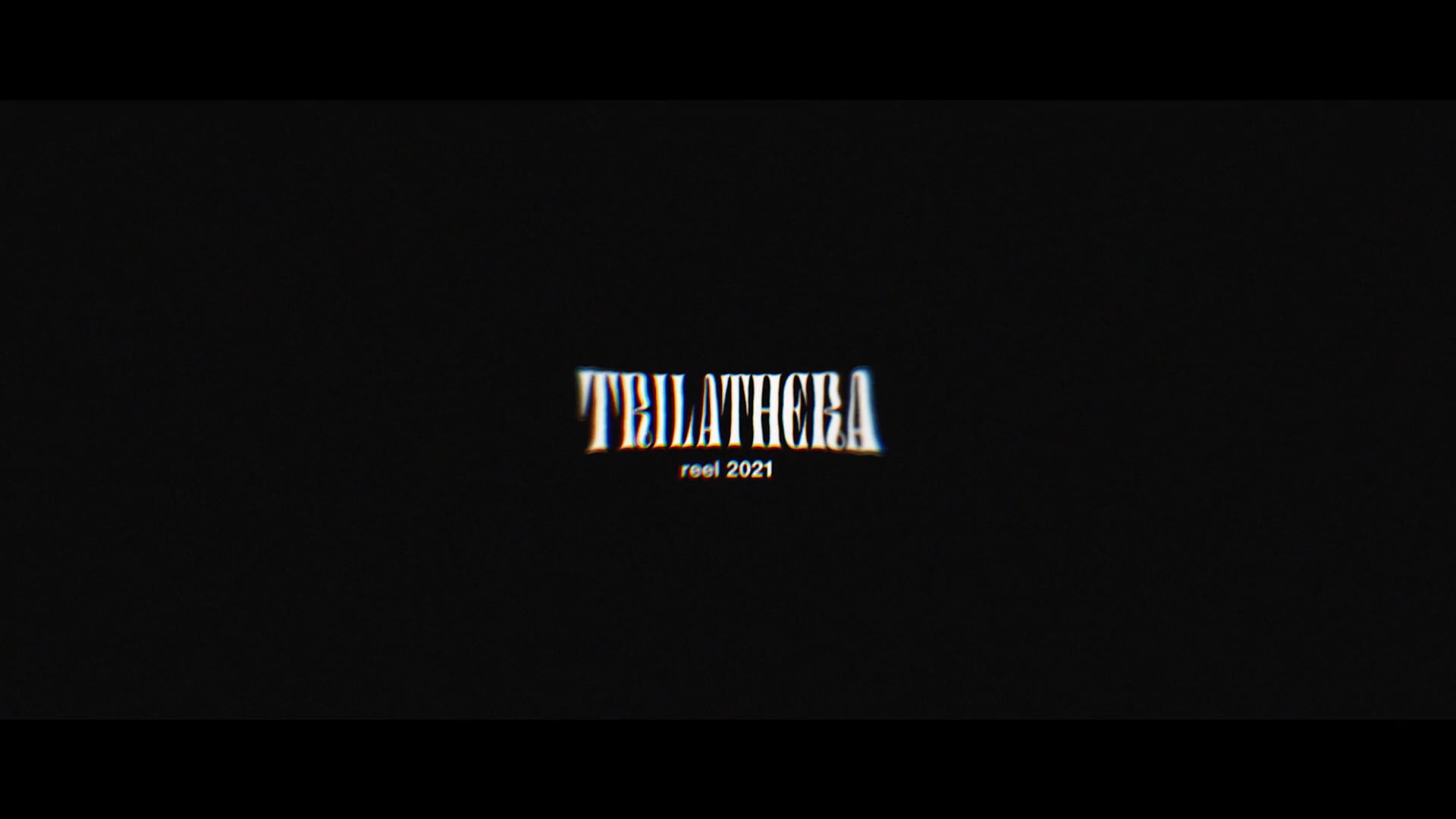 TRILATHERA Reel2021