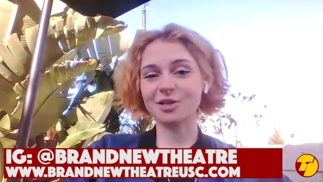 S2 E11: Brand New Theatre