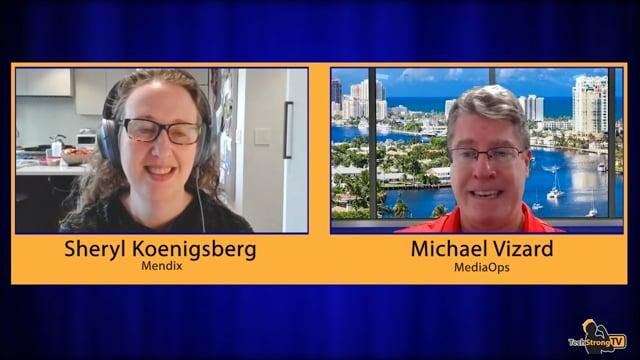 Enterprise Tested Low Code- Sheryl Koenigsberg, Mendix