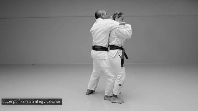 Jiu-Jitsu methodology: What is the best order of the moves?
