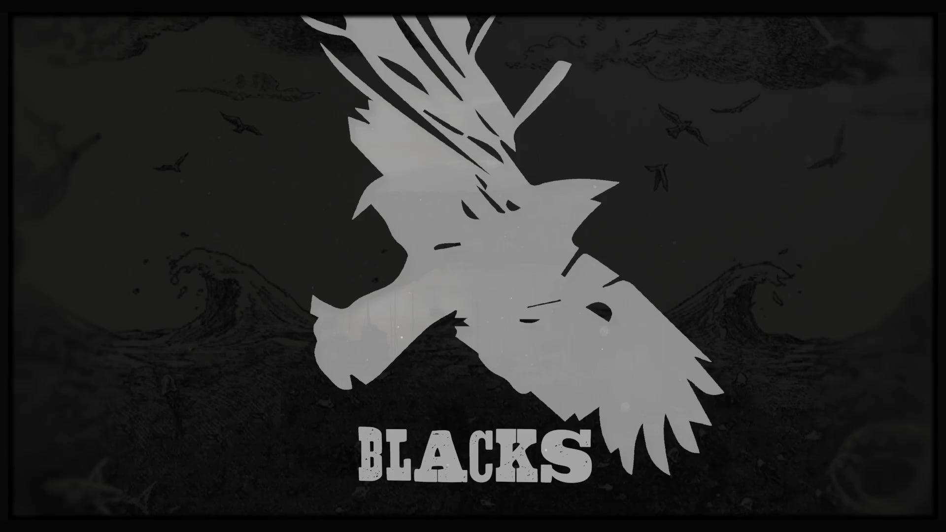 Blacks Of Kinsale