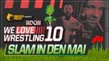 wXw We Love Wrestling 10