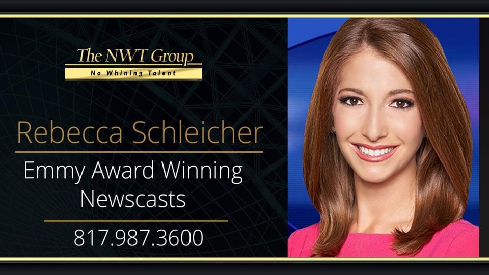 Emmy Award Winning Newscasts
