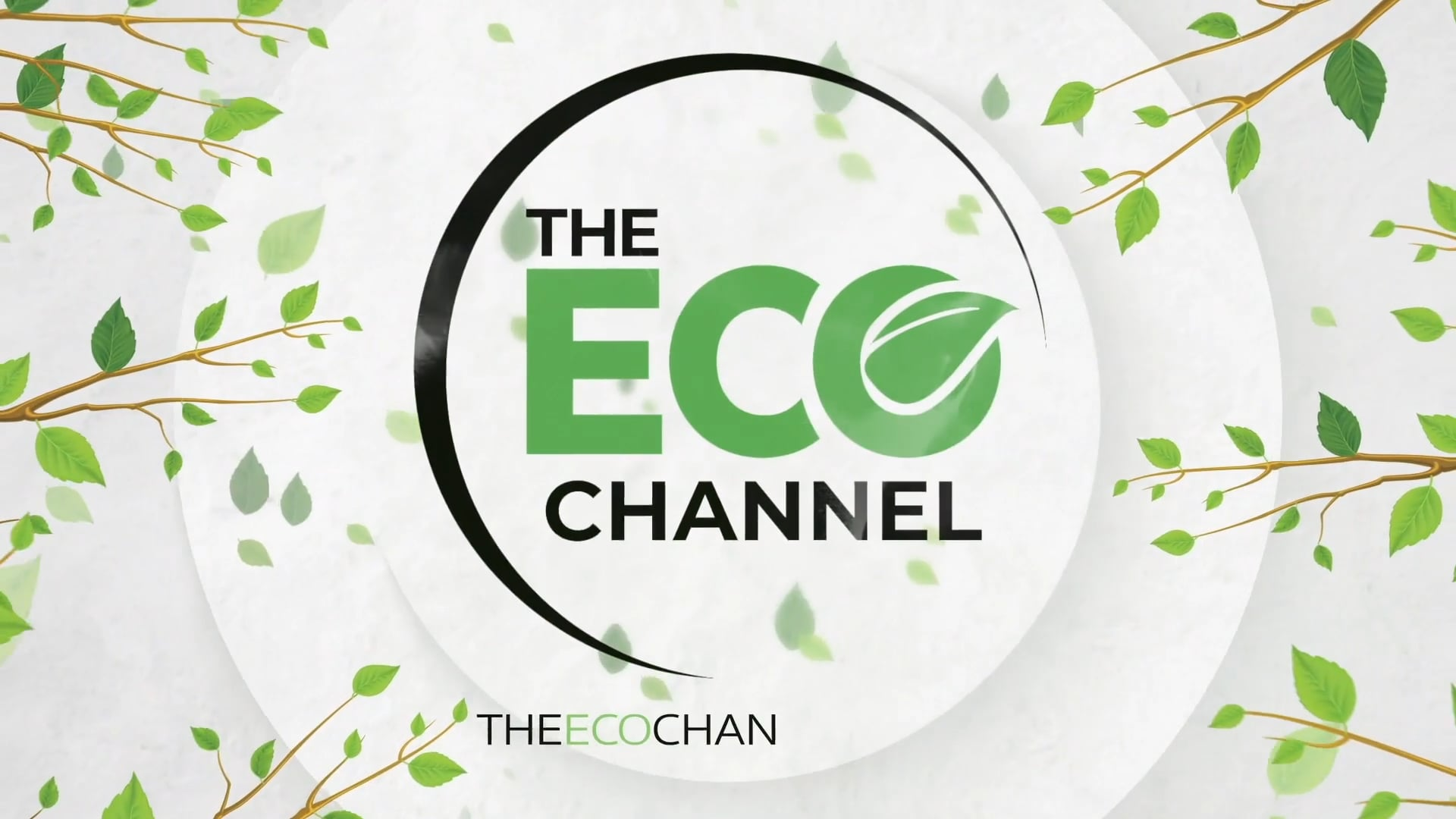 The ECO Channel Earth Day launch