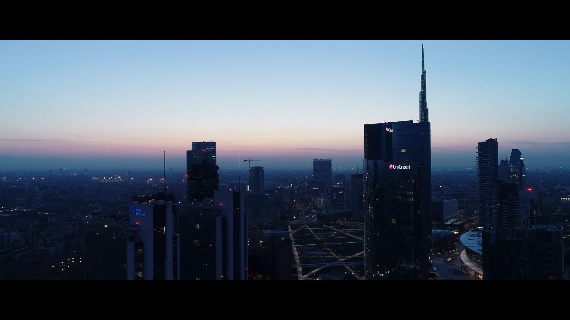 MILANO CASA GROUP - ISTITUZIONALE