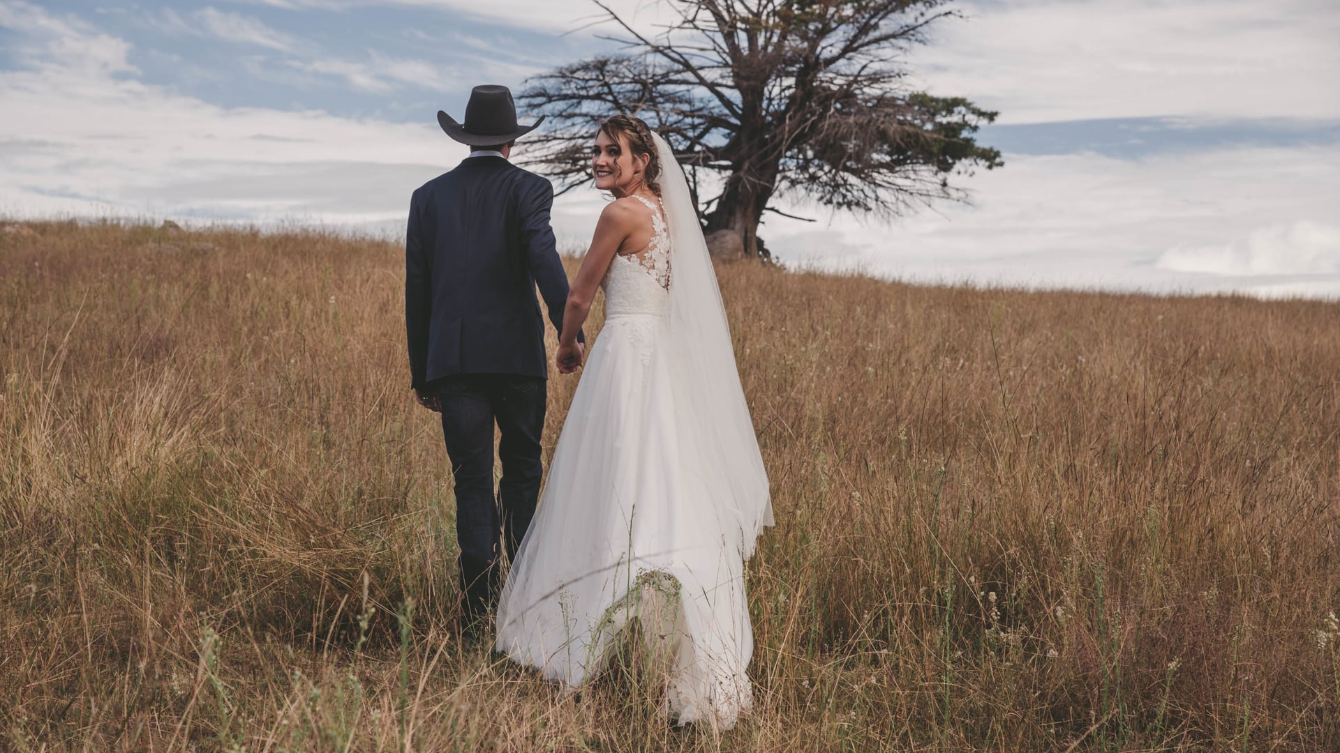 Tenterfield Wedding Film