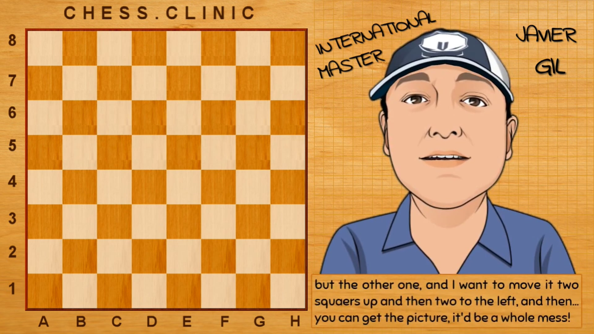 Free Chess Course_ Chapter 08, The Algebraic System.mp4