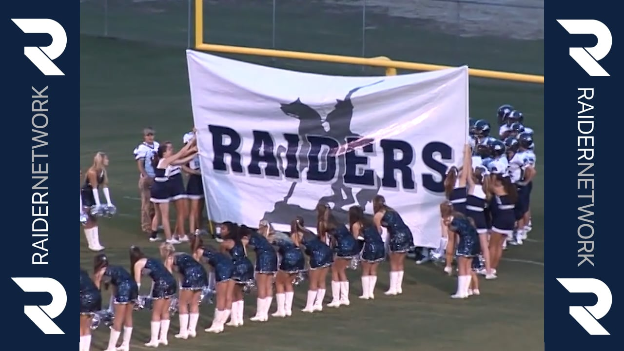 Varsity Football vs Lamar - 09-14-12