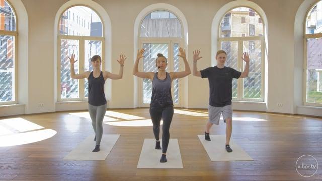 Pilates #30 Functional I