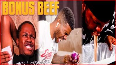 The Madden 21 Bonus Beef Week 5!