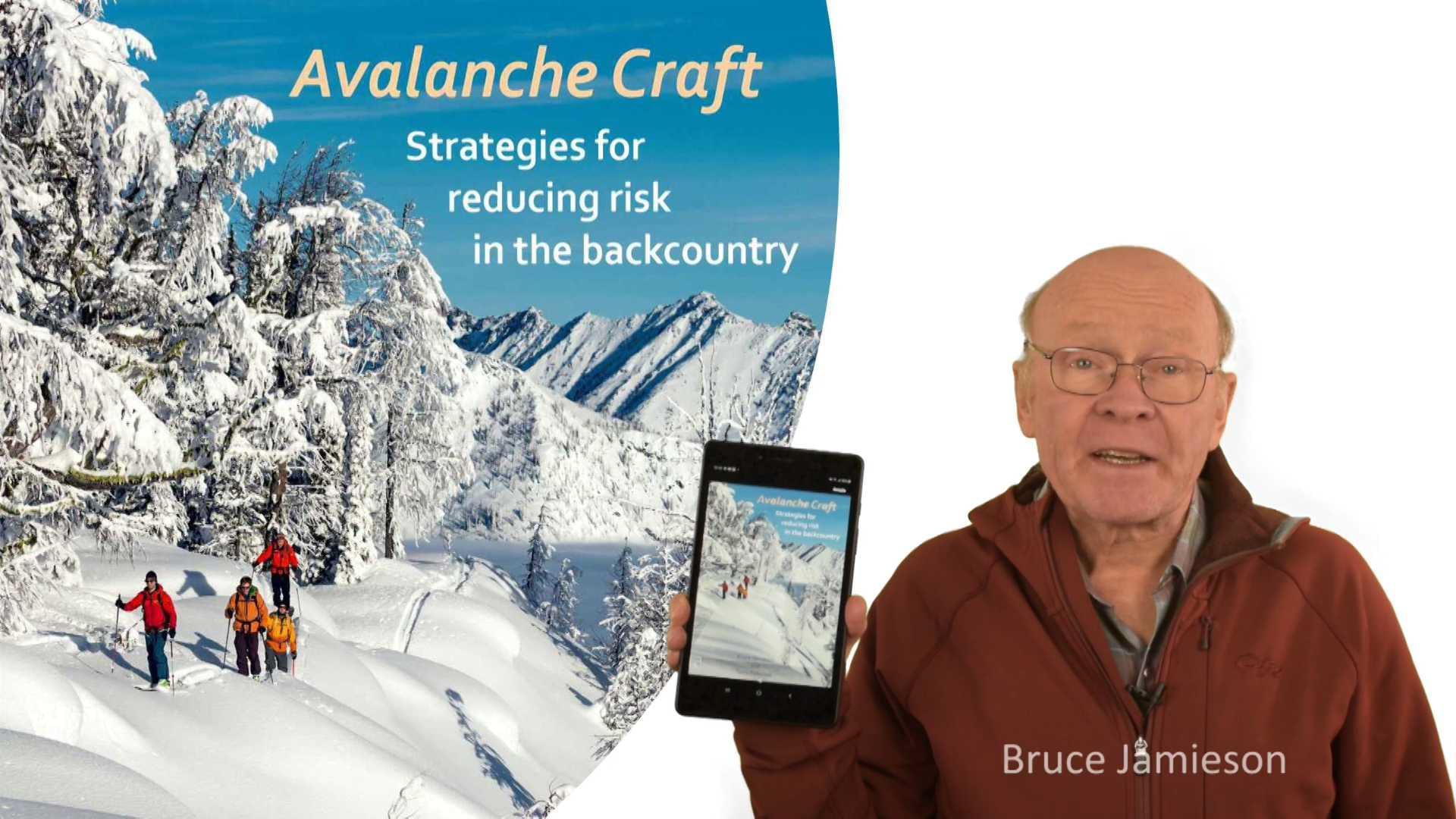 Avalanche Craft - the ebook