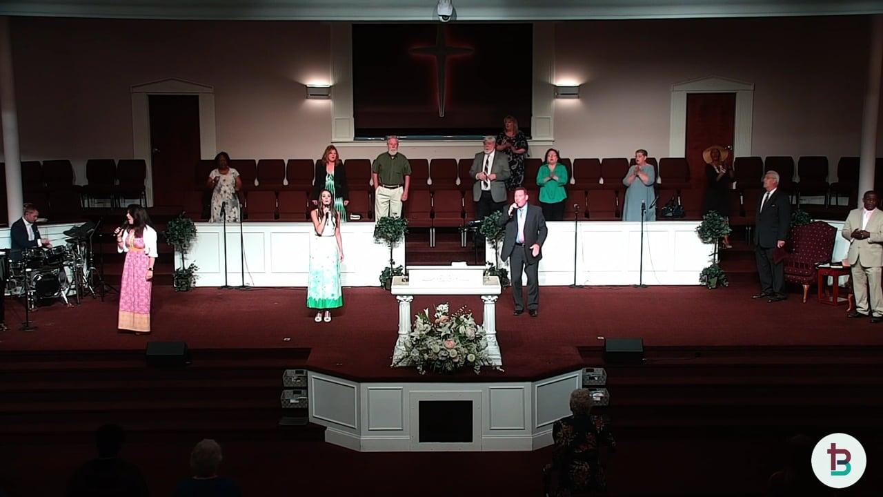 WONDER WORKING POWER:Bethesda Church of God