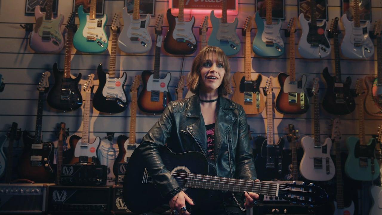 Toyota 'Guitar Shop'.mp4