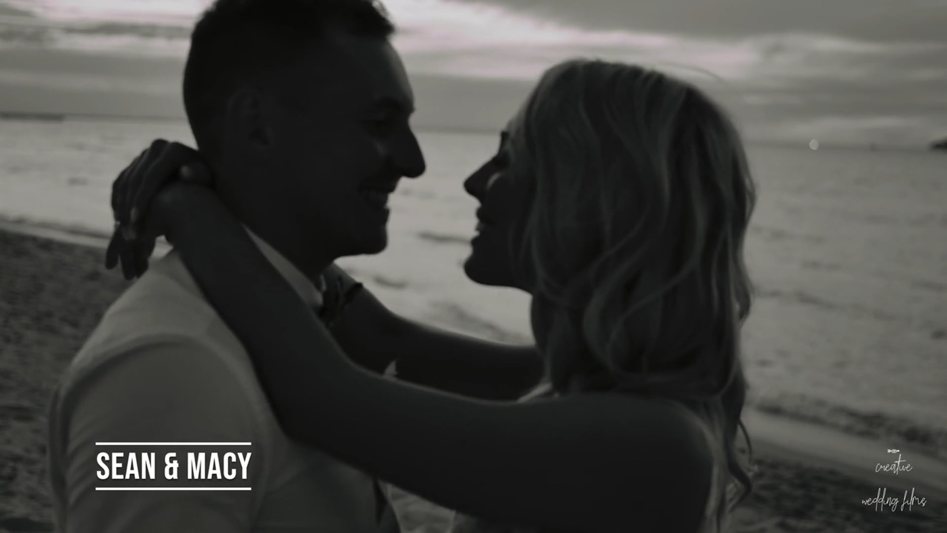 Sean & Macy Wedding Highlights Film