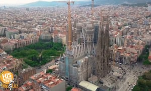 Spain is opening back up to tourists!