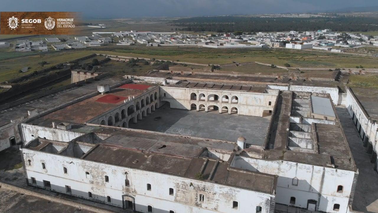 La Fortaleza de San Carlos (parte 2)