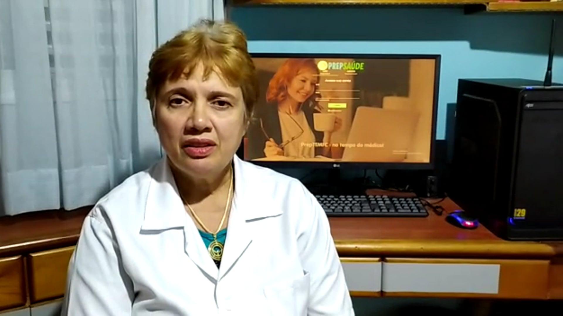 Dra. Tereza Cristina Figueiredo