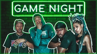 Did Family Game Night Just Become A New Series?!?