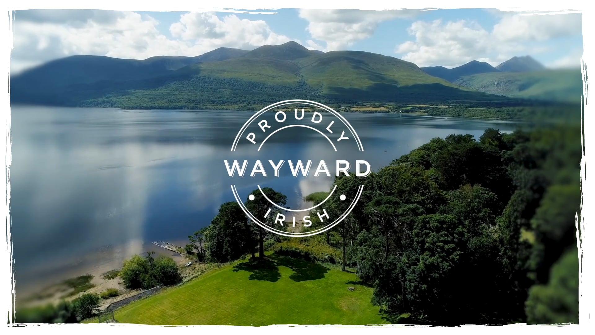 Wayward Irish Spirits