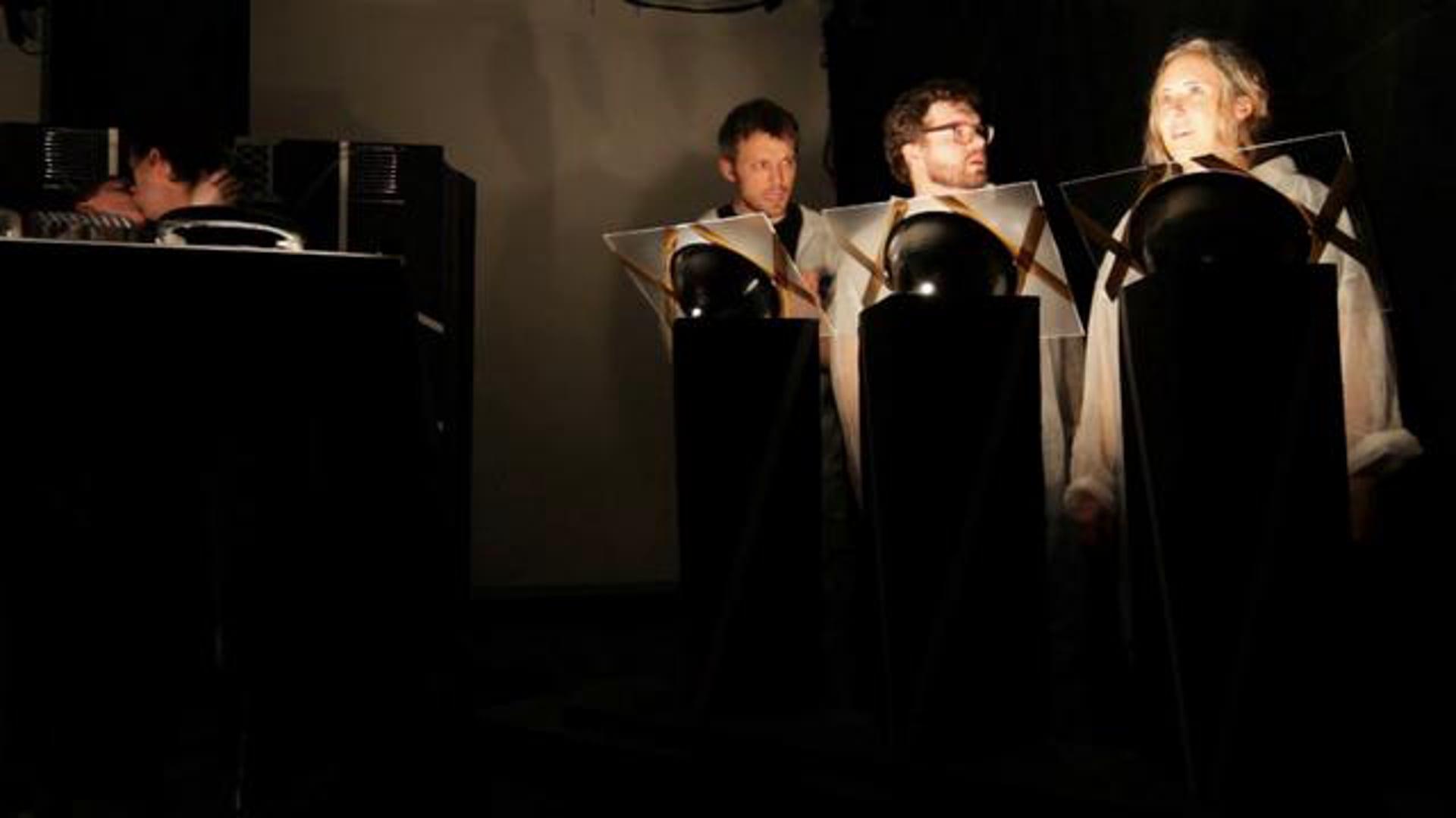 "Starboat: Episode 3 - ""The Sounding Alarm"""