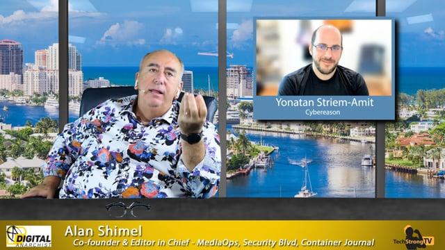 Combating Ransom Ware- Yonatan Striem-Amit, Cyberreason