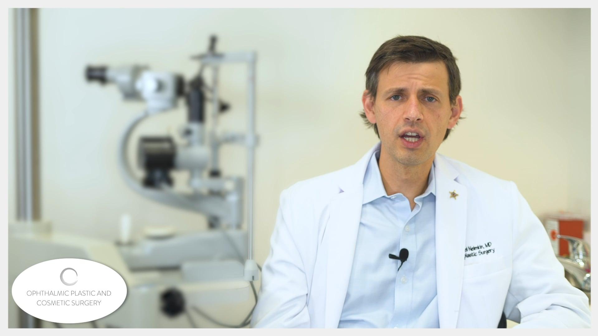 Plastic Surgeon Service Video
