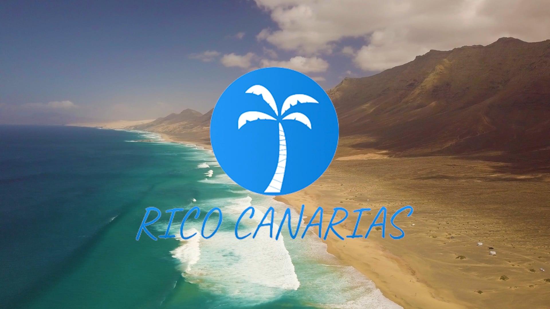 Rico Canarias