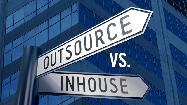 Insourcing vs. Outsourcing Your Credit Card Program