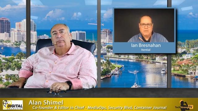 Network Management - Ian Bresnahan, Itential