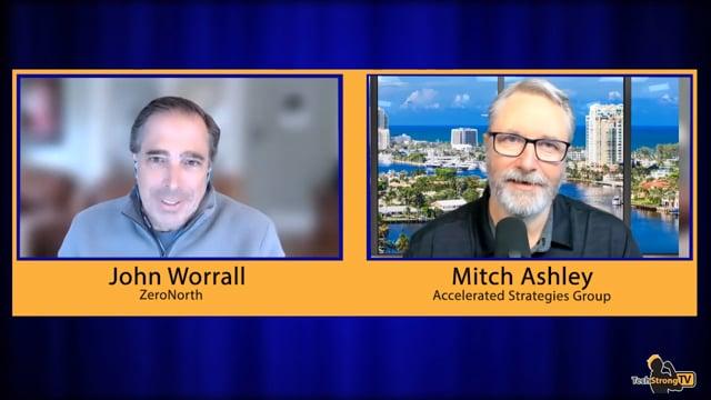 John Worrall-TechStrong TV